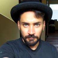 Pablo Dávalos.