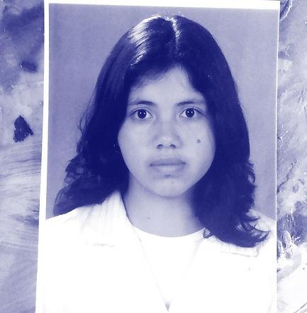 Paty Rodriguez.