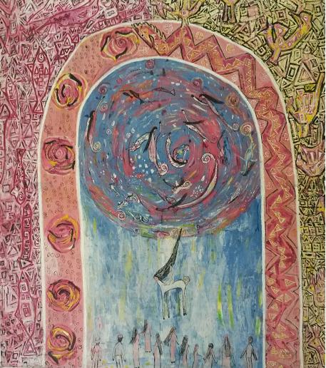Metamorfosis de Sirena en Centauresa Seráfica.