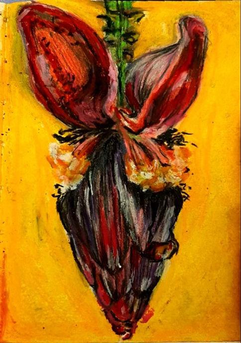 Pintura Corazón de plátano,2020.jpg