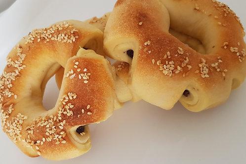 Maarouk Date Bread