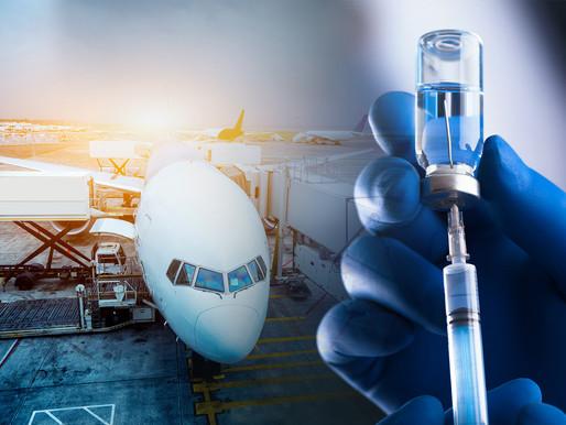 Preparing Logistic Strategies for a Possible COVID Vaccine