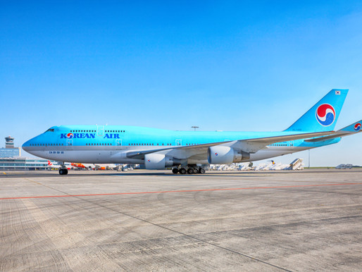 Changing the Air Cargo Landscape