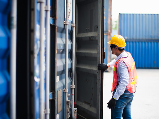 Container Production Rate Struggling to Keep Pace with Demand