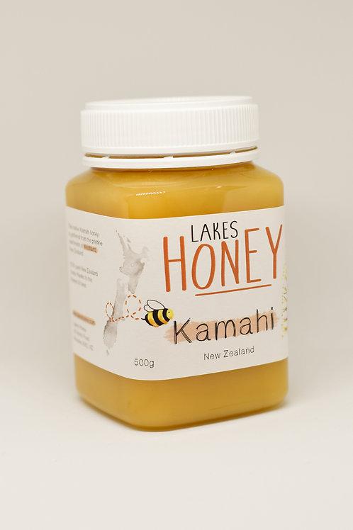 KAMAHI HONEY 500g