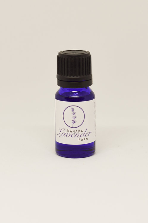 LAVENDER PURE ESSENTIAL OIL (Pacific Blue, Angustifolia 100%) 1Oml