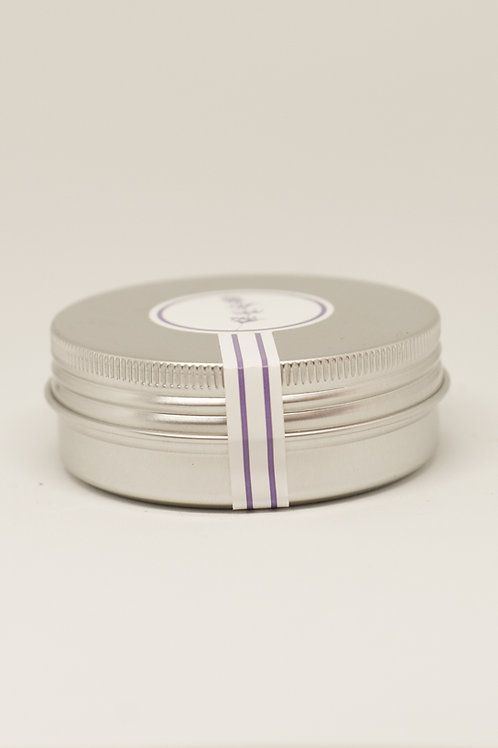 LAVENDER FOOT CREAM 50ml
