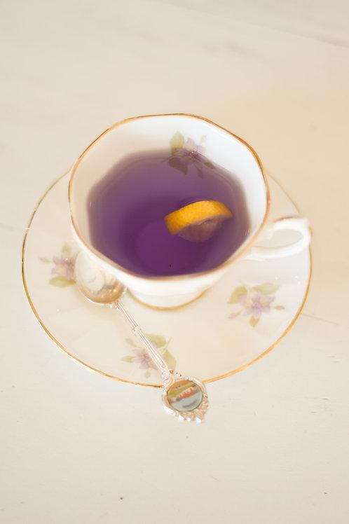 Lavender & Butterfly Pea Tea 25g