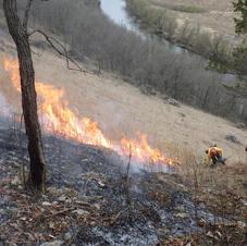 04-15-21 Heritage Valley burn