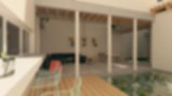 House-Patio-Cali-Colombia-Silent-Archite