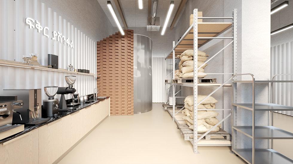 Coffee Cupping Chorni Lab Silent Archite