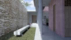 La Tranquila - Silent Architecture - Ent