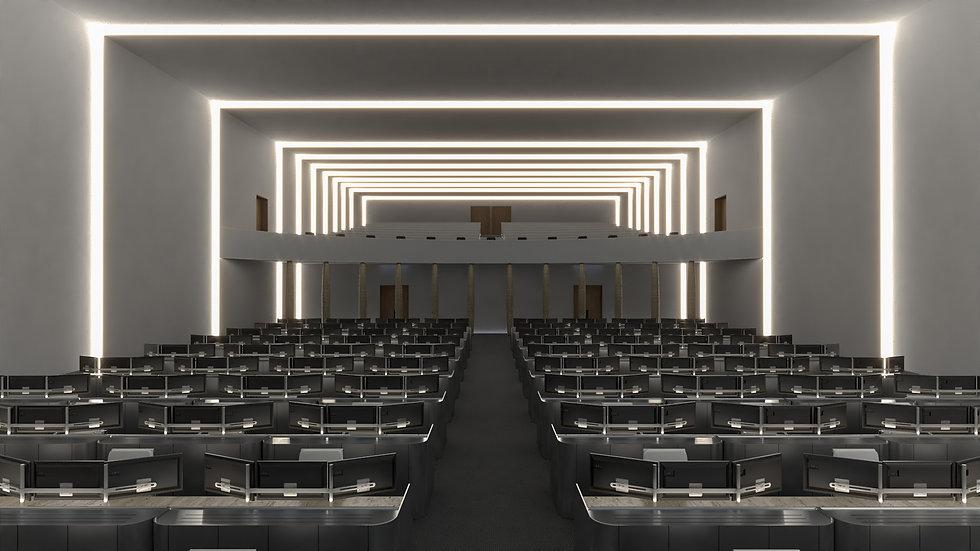 Silent Architecture_Roscosmos_Flight Con