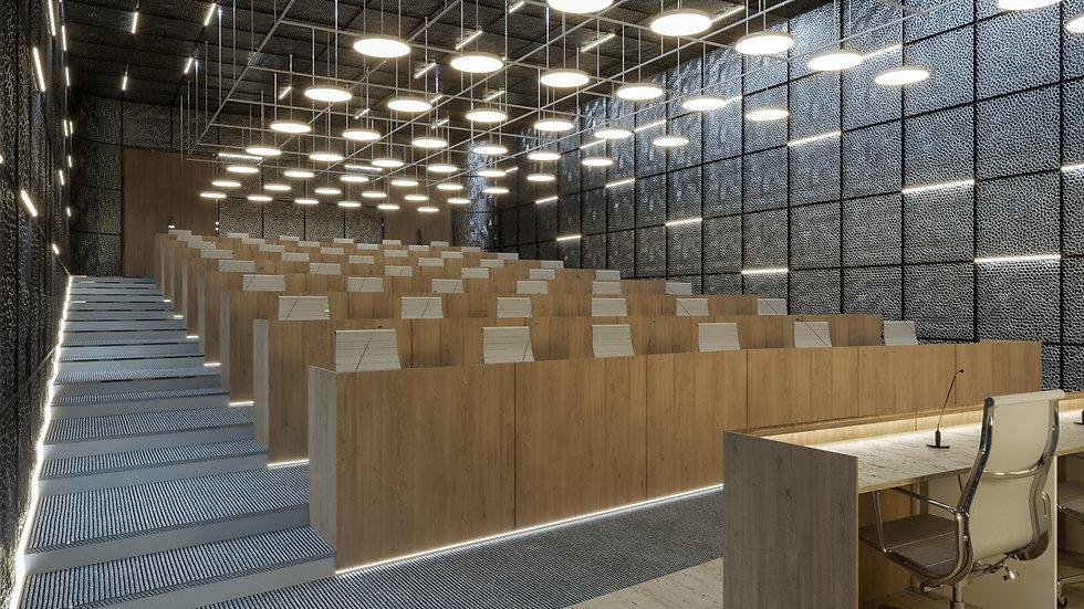 Silent Architecture_Roscosmos_Decision M
