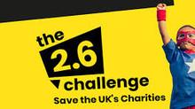 The 2.6 Challenge!