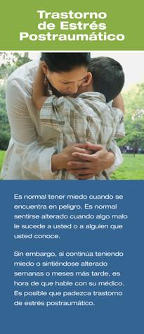 Trastorno por Estres Postraumatico