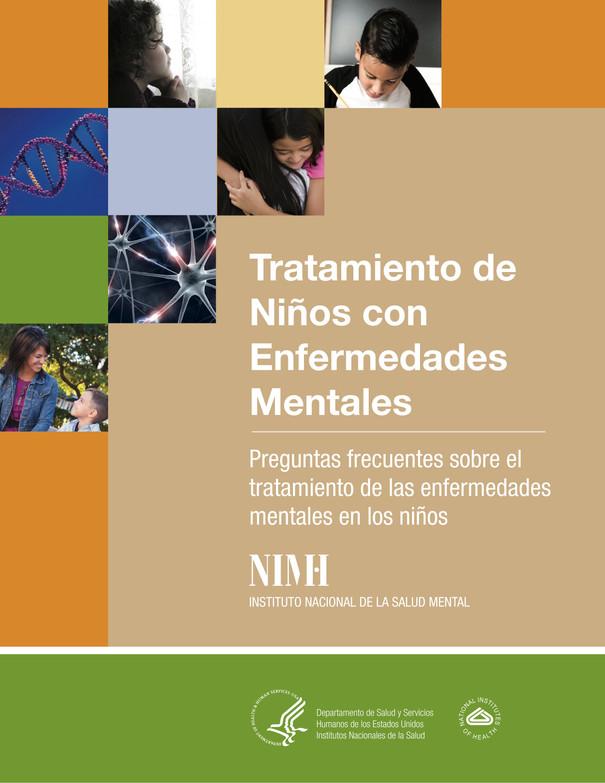 Tratamiento de Niños con Enfermedades Mentales