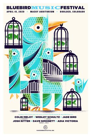 BlueBird2019 Poster