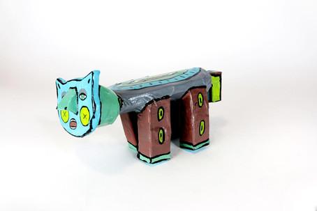 Cat #6