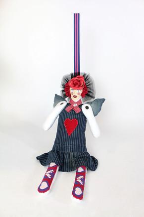 Angle Doll #2