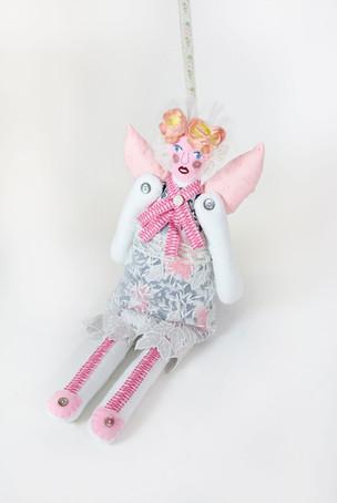 Angle Doll #6