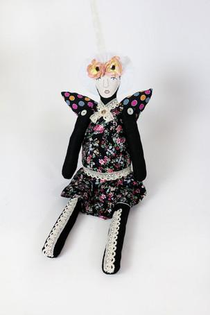 Angle Doll #5