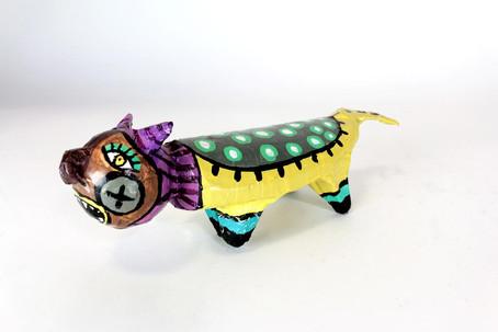 Cat #8
