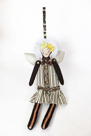 Angle Doll #3