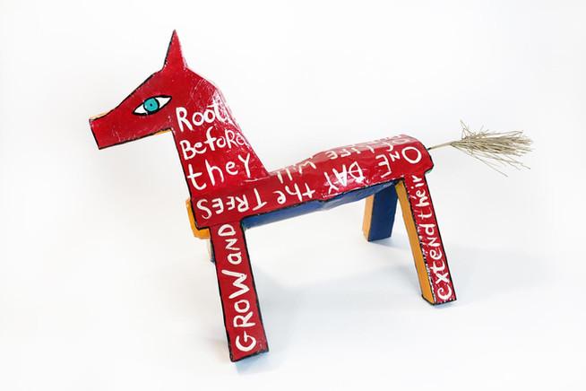 Rad Horse