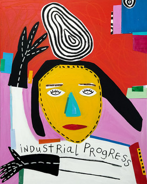 Industrial Progress