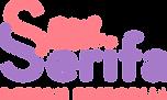 Sem Serifa - logo