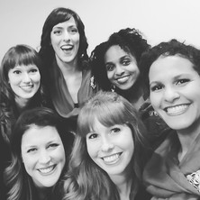 Women of Pacific Chorale