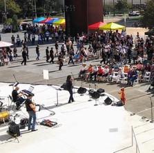 Denean's Soul Foundaiton at SCFTA Plaza