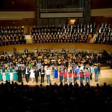 Final Bow, Bernstein's Mass