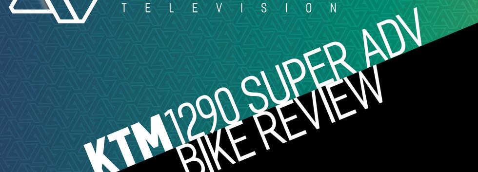 KTM 1290 Super Adventure 2016
