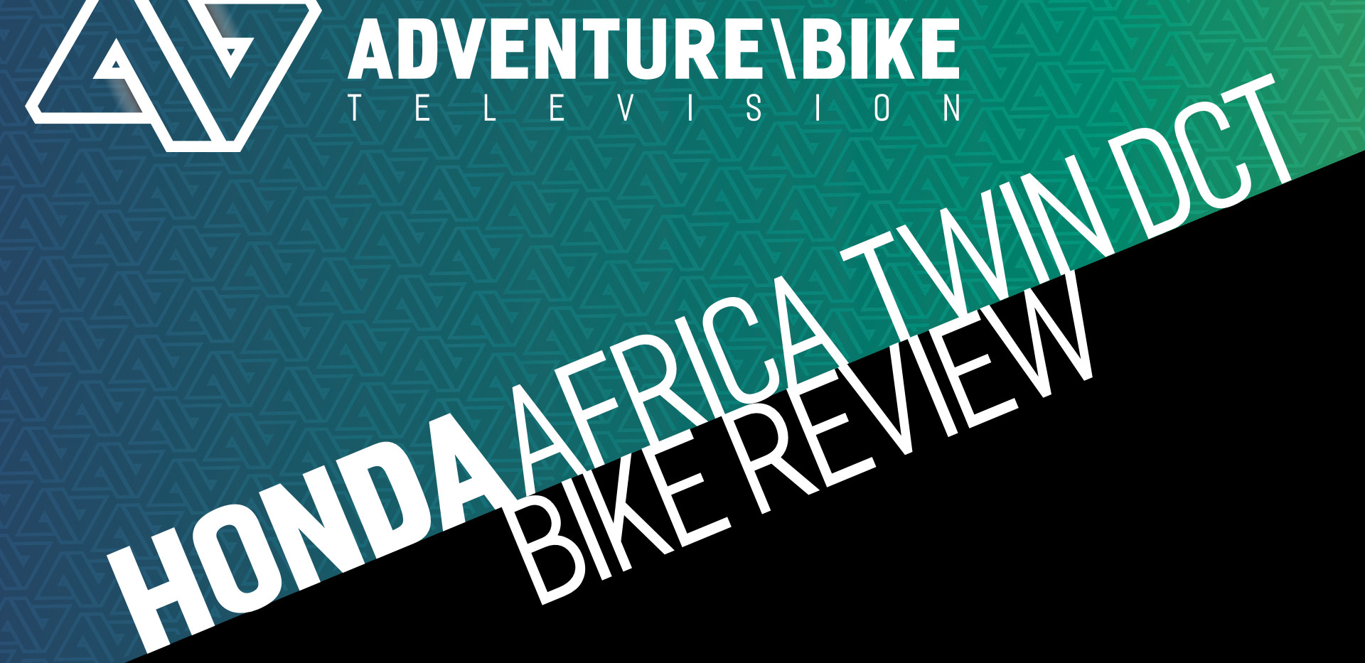 Honda Africa Twin Manual vs DCT 2017