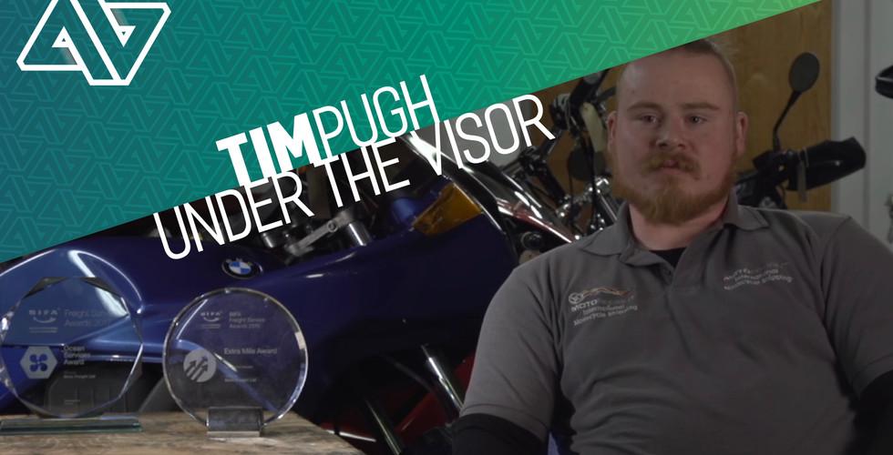 Tim Pugh