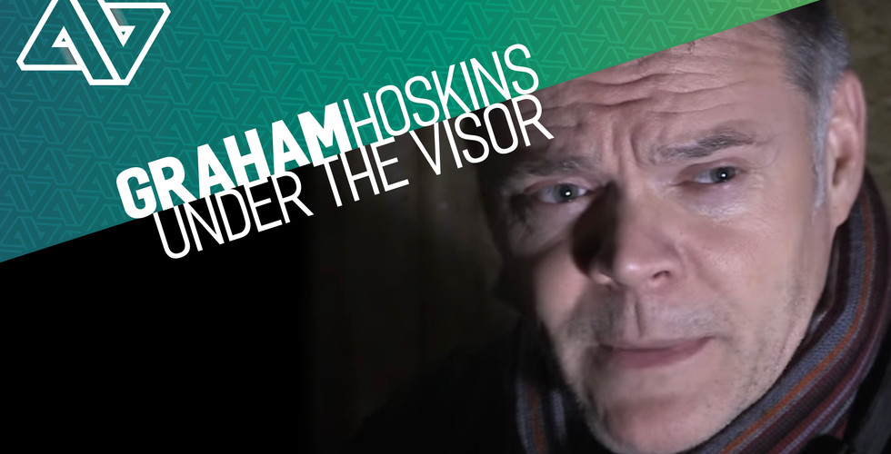 Graham Hoskins