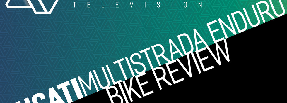 Ducati Multistrada Enduro 2016
