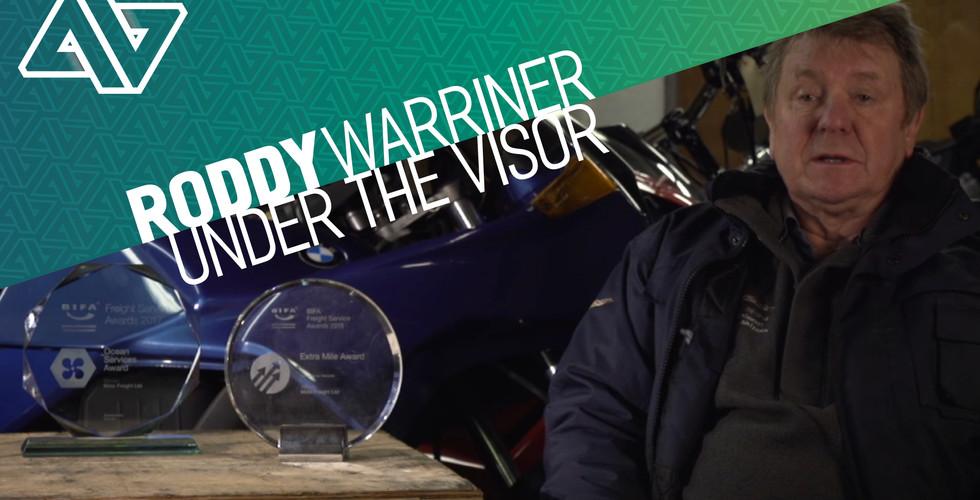 Roddy Warriner