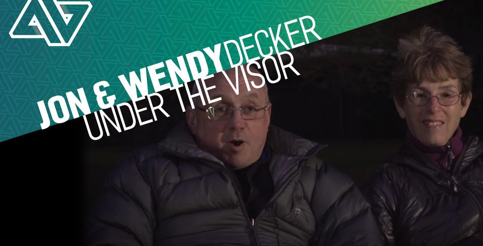 Jon and Wendy Decker