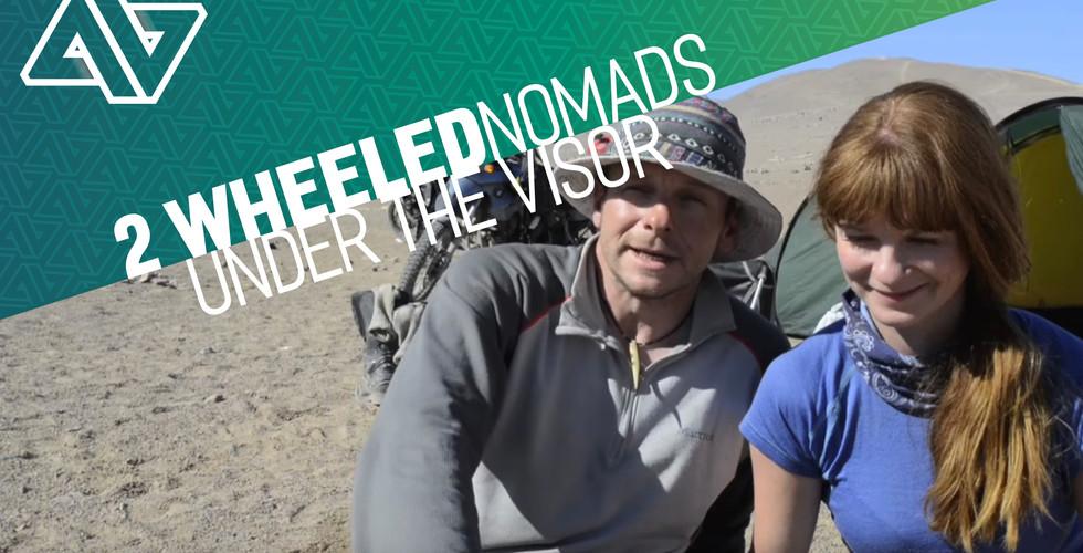 2 Wheeled Nomads