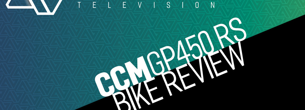 CCM GP450 RS 2016