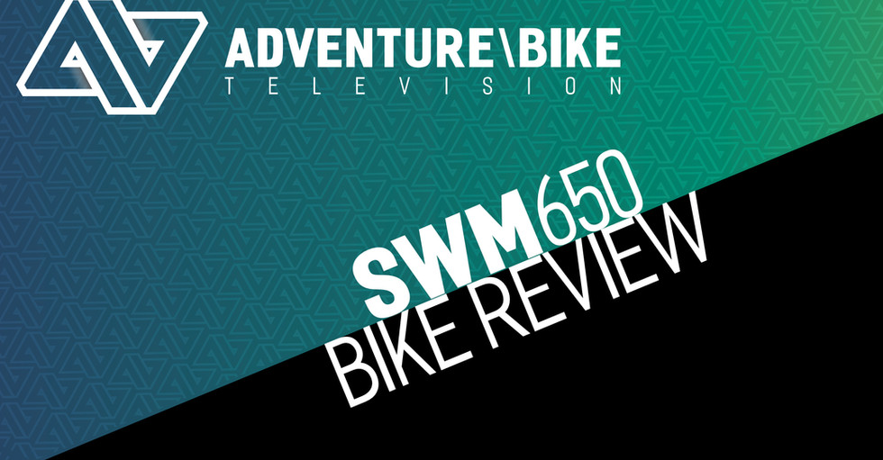 SWM 650 2015