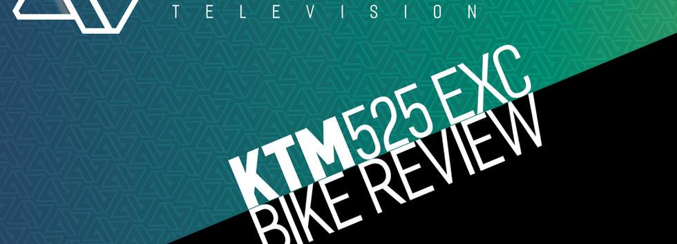 KTM 525 EXC 2006