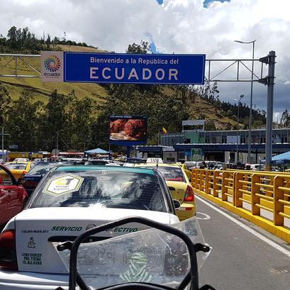 Remy Wesolowski: Ecuador