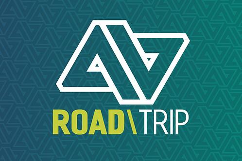 Roadtrip Mid-Wales 20/08/21 - 22/08/21