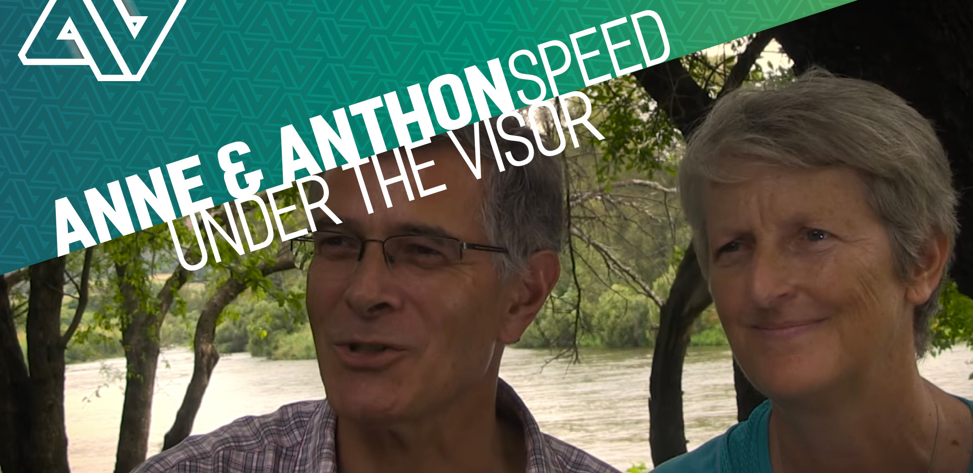 Anne and Anthon Speed