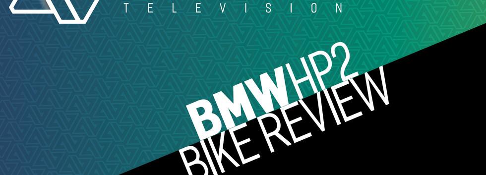 BMW HP2 2012
