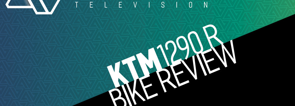 KTM 1290 Adventure R 2017